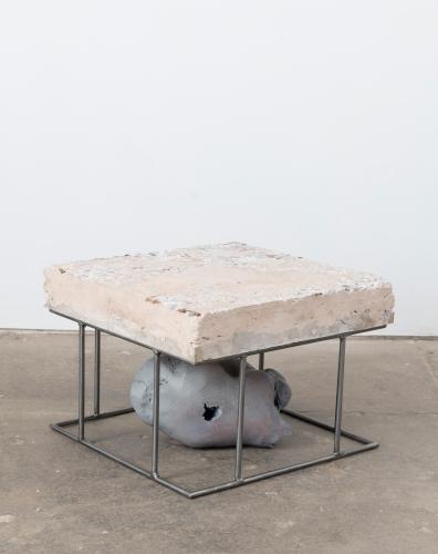 "Dmitri Hertz, ""Elephant,"" 2018"