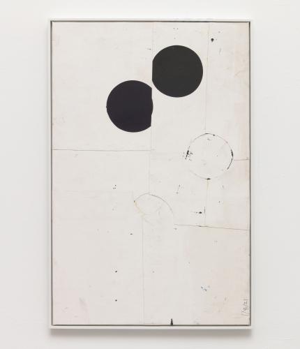 "Benjamin Echeverria, ""Untitled,"" 2021"