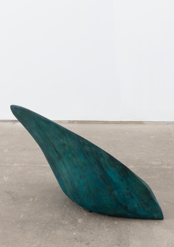 "Dmitri Hertz, ""Fish,"" 2018"