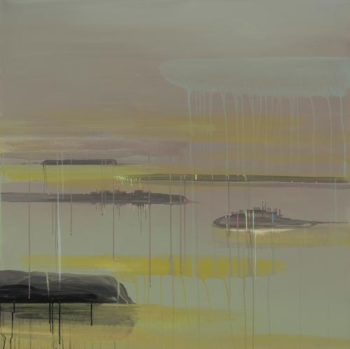 """SEEWAY (Harbor Lights),"" 2011"