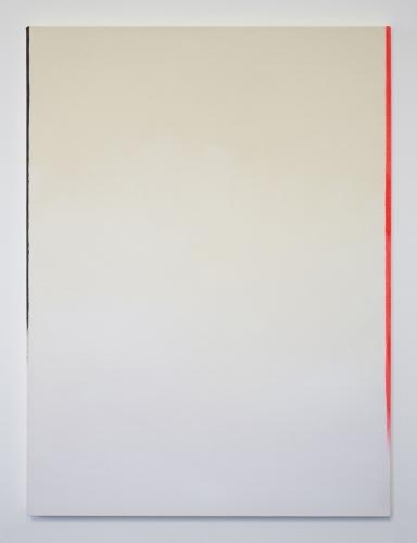 """""""Still (Red),"""" 2017"""