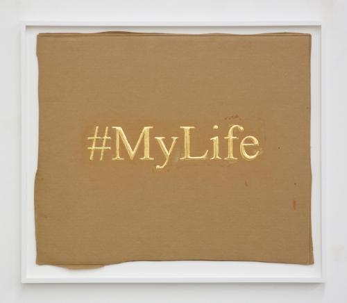 """My Life,"" 2016"
