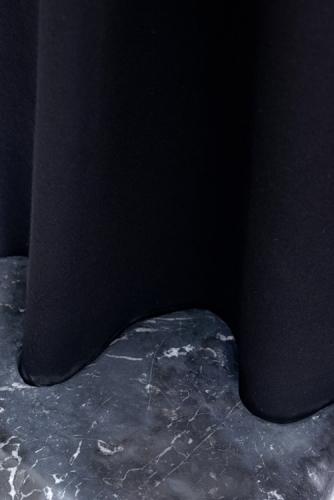 "Detail, ""Opera (in black),"" 2017"