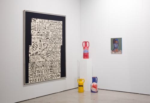Art Los Angeles Contemporary, 2017