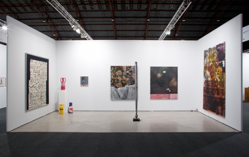 Art Los Angeles Contemporary, 2017