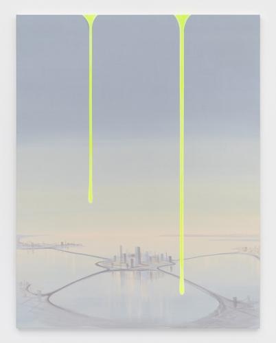 """Dreamline (Satellite City),"" 2019"