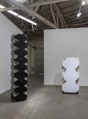 Legacy installation view, 2017.