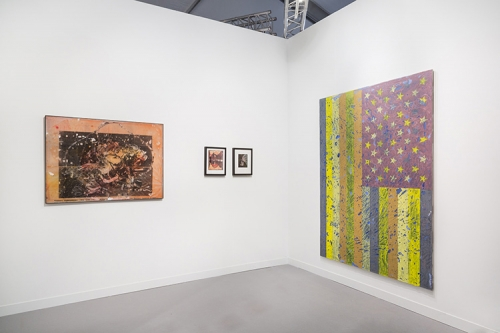 Frieze London, 2017