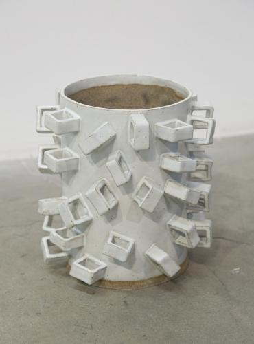 """""""Ceramic #1,"""" 2015"""