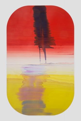 """Elaine Stocki, """"Untitled, March 29,"""" 2020"""