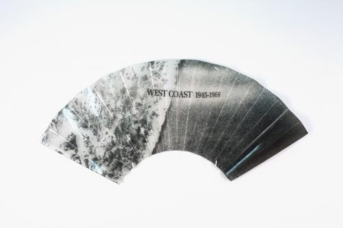 """Amy Yao, """"Silent Sneeze II, no. 7 (lux),"""" 2014"""