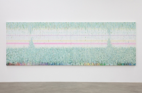 Xue Feng, Properous Carnival Perfusion 2016-8, 2016