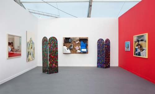 Frieze New York, 2017