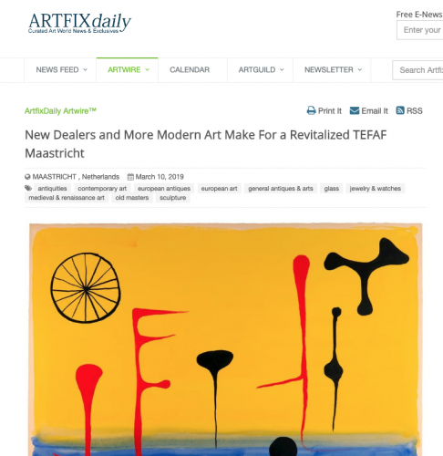 ARTFIX daily | Editorial board