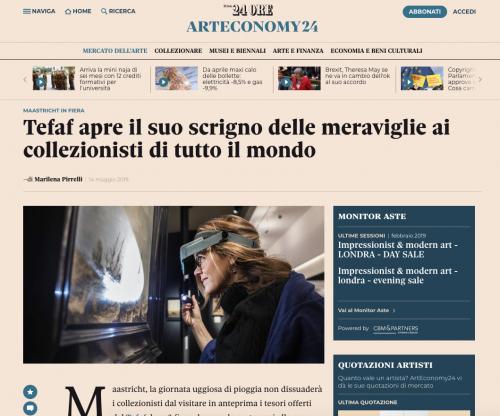 Il Sole 24 ORE | Marilena Pirrelli