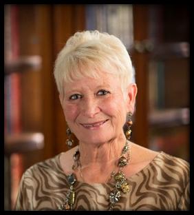 Mary Cabela