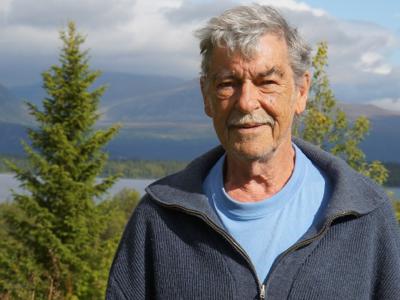 Petter Zennström