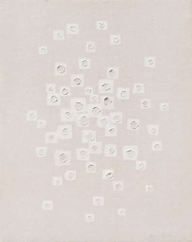 Kwon Young Woo, Untitled, 1980
