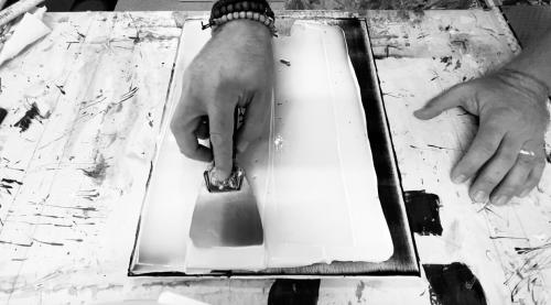 Ryan Crotty, Exhibition - VIDEO