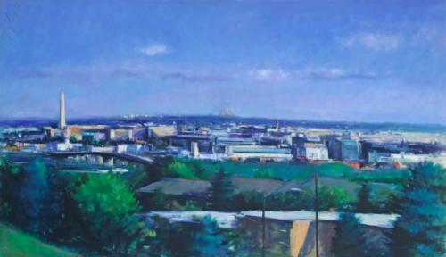 Martin Kotler: Cityscapes