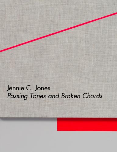 Jennie C. Jones