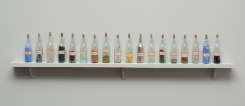 Luis Camnitzer, Tratado Sobre el Paisaje (1996), Alexander Gray Associates (2012)
