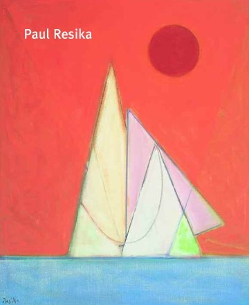 Paul Resika: Recent Paintings