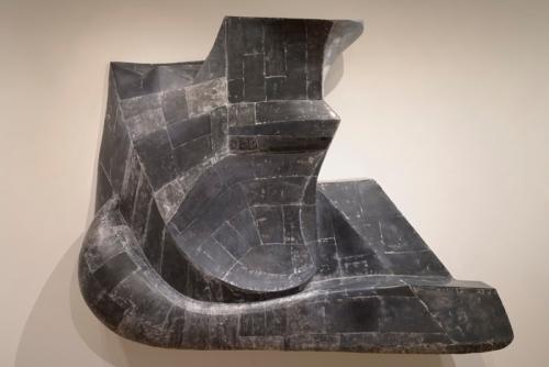 """Hiroyuki Hamada: Sculptures and Prints"" at Guild Hall Center for Visual and Performing Arts, East Hampton"