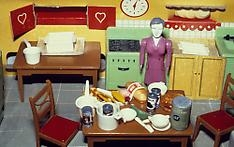 THE DECONSTRUCTIVE IMPULSE: WOMEN ARTISTS RECONFIGURE THE SIGNS OF POWER, 1973-1992