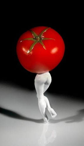 Laurie Simmons: The Walking Objects