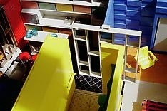 Room In My Head: Staging Psychological Spaces