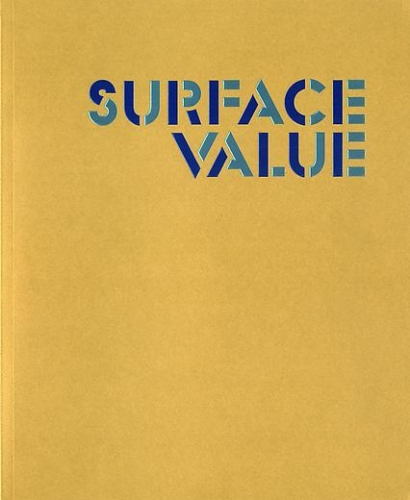 Alison Elizabeth Taylor: Surface Value