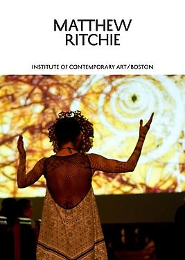 Matthew Ritchie