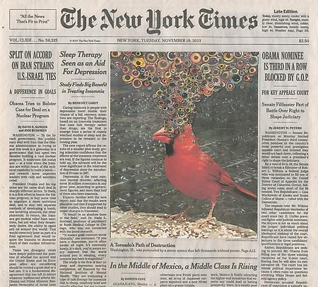 FRED TOMASELLI: Current Events Press Release 2