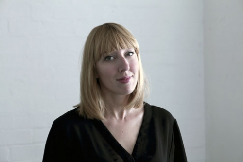 Art for Lunch: A Conversation with Katie Paterson