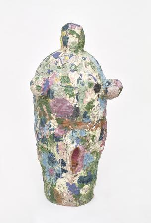 Kirk Mangus, Rainbow Femme, 1987