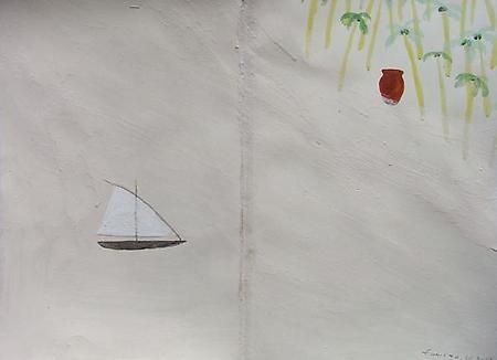 Fumito Urabe, Untitled, 2012