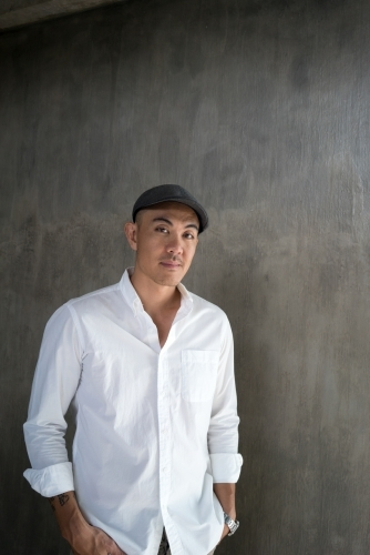 Tuan Andrew Nguyen in conversation with Christopher Myers