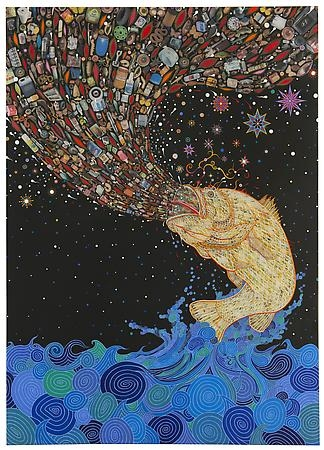 FRED TOMASELLI: Current Events Press Release 1