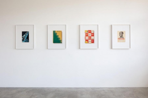 ANNETTE KELM AT MUSEUM FRIEDER BURDA | SALON BERLIN
