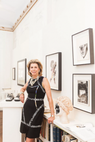 Meet the Powerhouse Art Dealer Protecting the 'Most Famous Unknown Artist's' Legacy