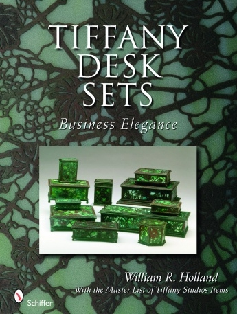 Tiffany Desk Sets