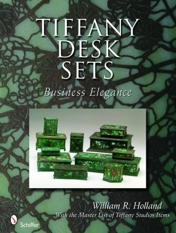 Tiffany Desk Sets