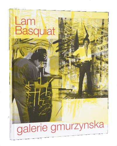 Lam / Basquiat