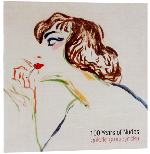 100 Years of Nudes