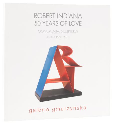 Robert Indiana: 50 Years of LOVE