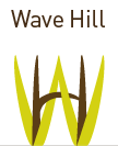 Nicole Cohen at Wave Hill