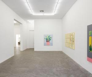 Guy Yanai at Praz-Delavallade, Los Angeles, CA