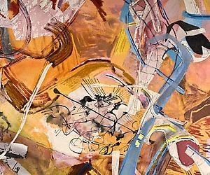 Iva Gueorguieva: Ten Must See Painting Shows in the U.S.