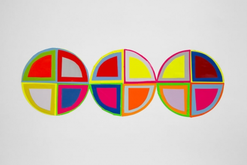 The Drug of Abstraction: An Interview with Beverly Fishman   Art in America